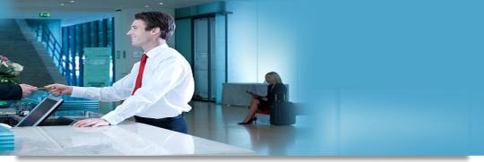 Imagic Hotel Management System