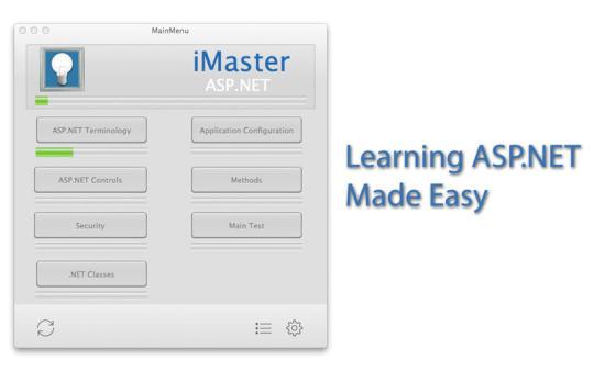 iMaster ASP.net