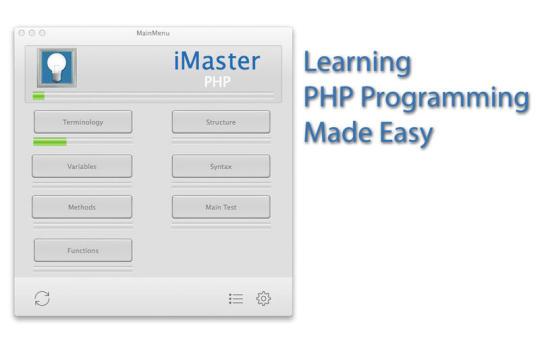 iMaster PHP