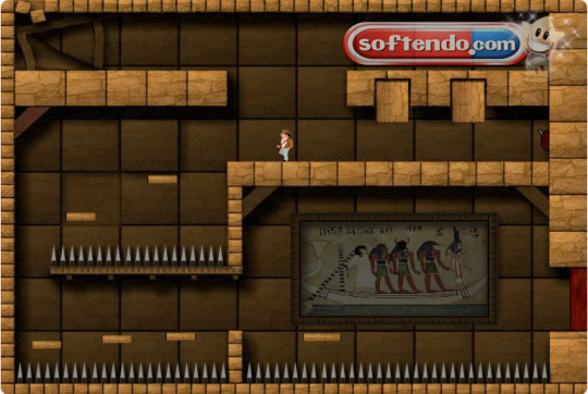 Indiana Jones Online Game