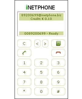 InetPhone