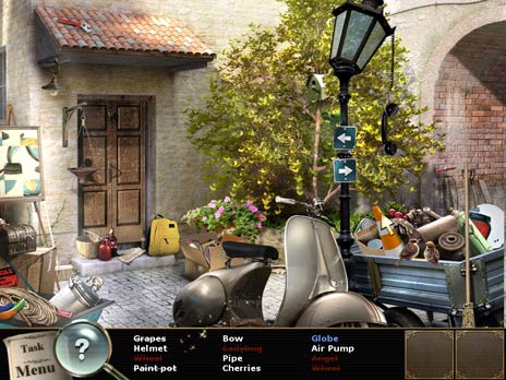 Insider Tales Vanished in Rome Game