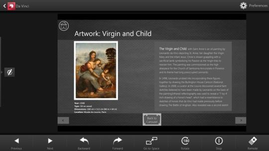 IntuiPad for Windows 8