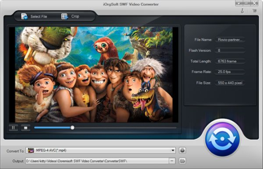 iOrgsoft DVD Maker