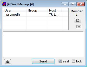 IP Messenger (64-bit)