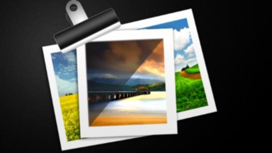 iPhotoFrame for Windows 8