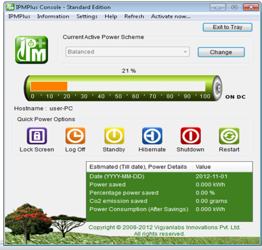 IPMPlus Standard Edition