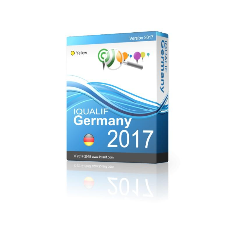 Iqualif Germany Yellow