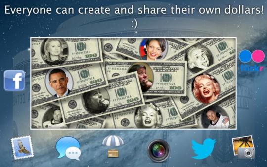 iShare Money