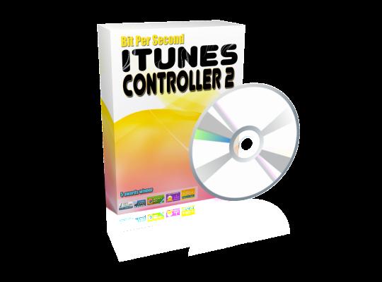 iTunes Controller 2 Lite