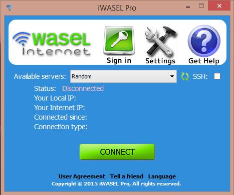 iWASEL Pro
