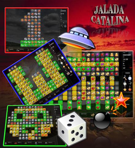 jalada Catalina