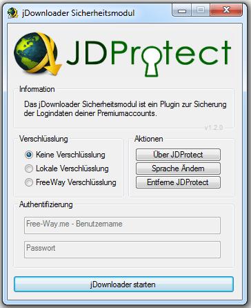 JDProtect