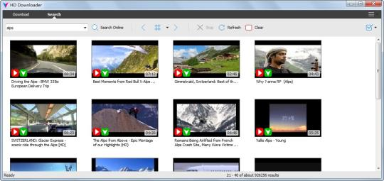 Jerry Software HD Downloader