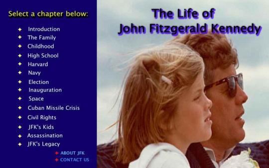 JFK Kids