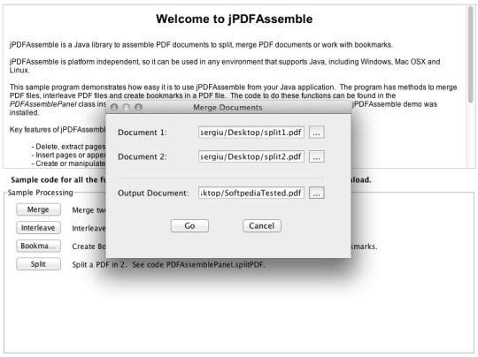 jPDFAssemble (64-bit)