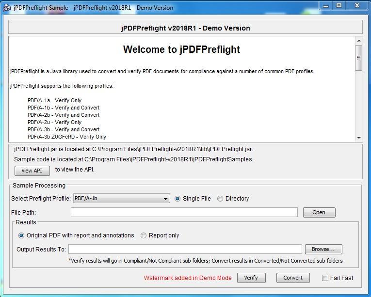 jPDFPreflight