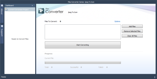 Jpeg To Icon Converter