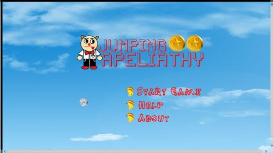 Jumping Apeliathy for Windows 8
