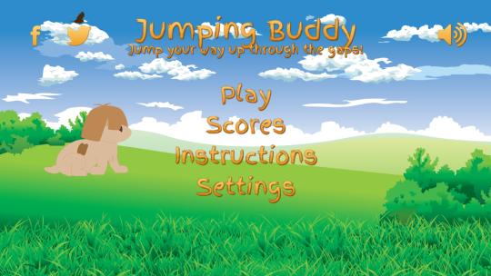 Jumping Buddy