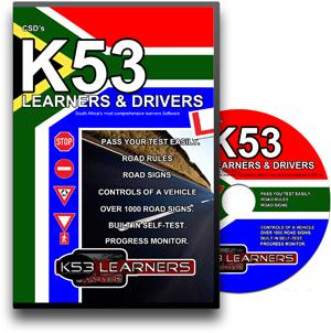 K53 Learners Software
