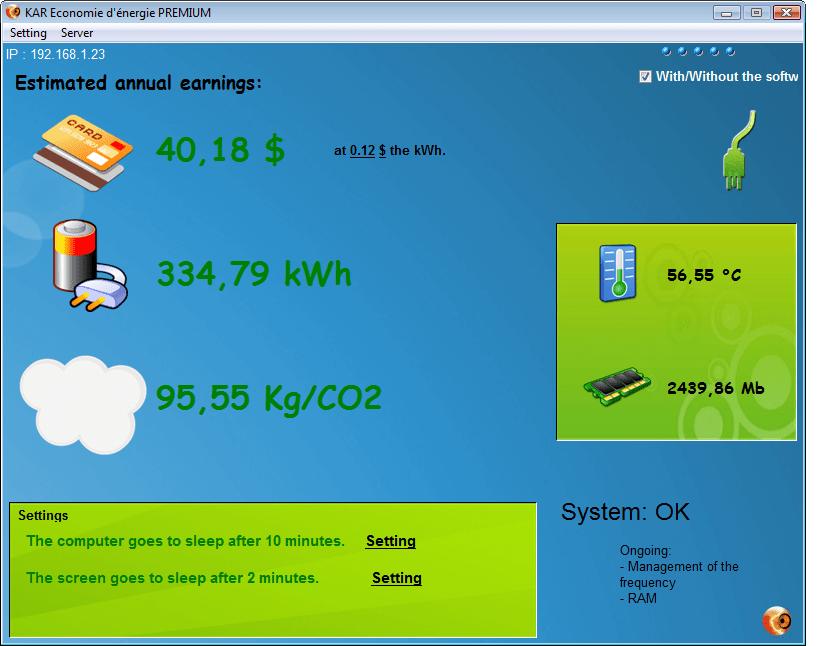 KAR Energy Software PREMIUM