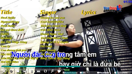 Karaoke4Pro
