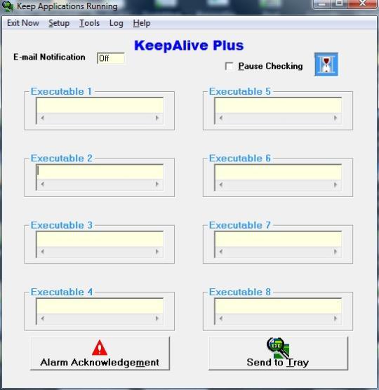 KeepAlive Plus