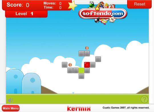 Kermix Online