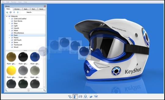 KeyShot (32-Bit)
