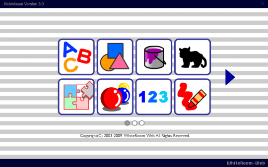 KidsMouse for Windows