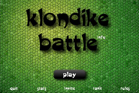 Klondike Battle