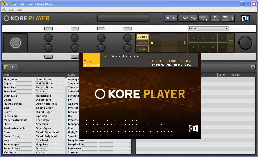 kore player 2.0.4.003