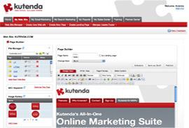 Kutenda Internet Marketing Software