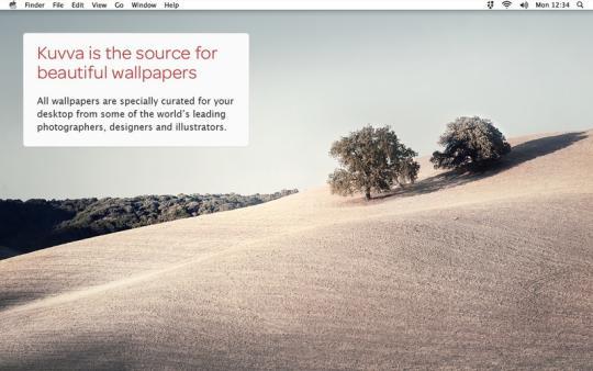 Kuvva Wallpapers