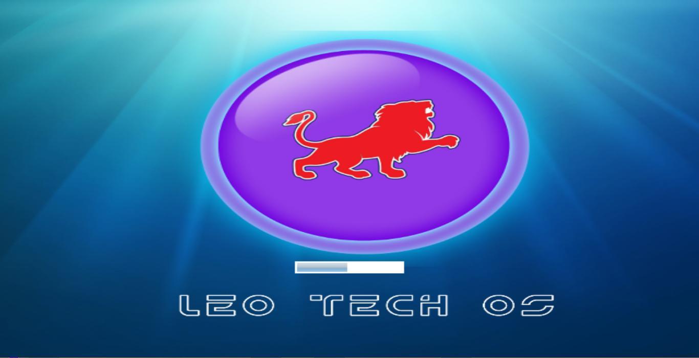 Leo Tech OS