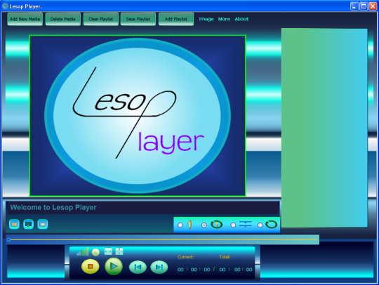 Lesop Player