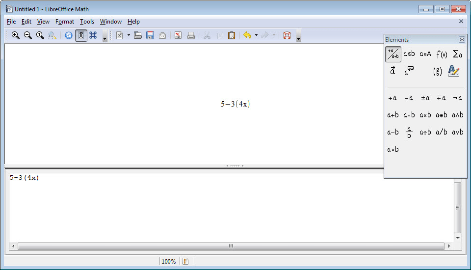 LibreOffice Portable
