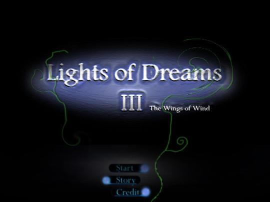 Lights of Dreams IV