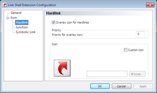 Link Shell Extension (64-bit)