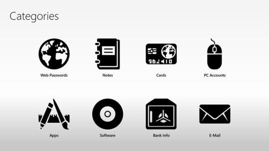 LockIt for Windows 8