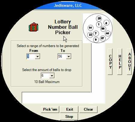 Lottery Money Maker