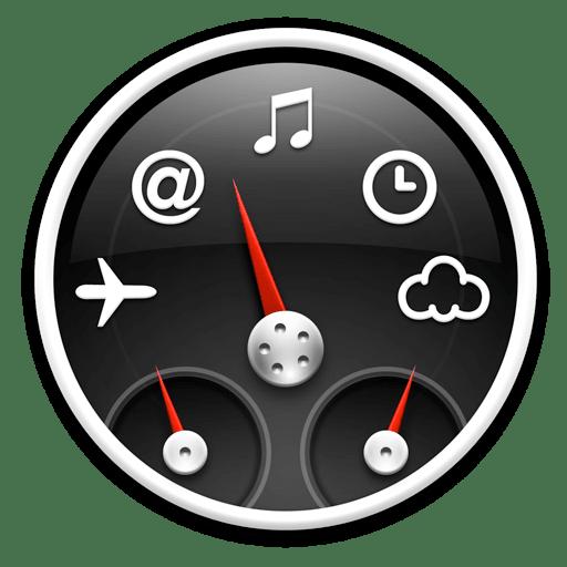 Mac OS X Lion Icon Pack