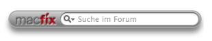 MacFix Widget