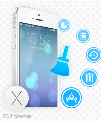 Macgo iPhone Cleaner
