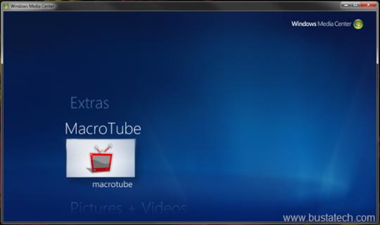 MacroTube (64-bit)