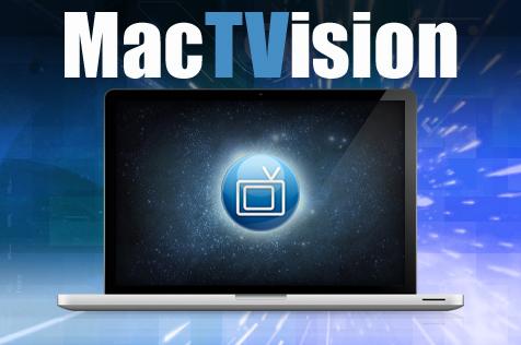 MacTVision
