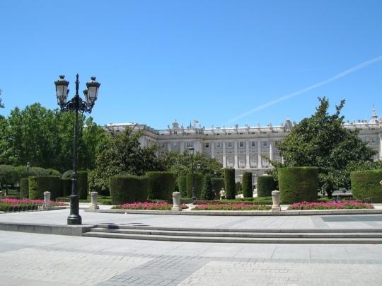 Madrid Saver