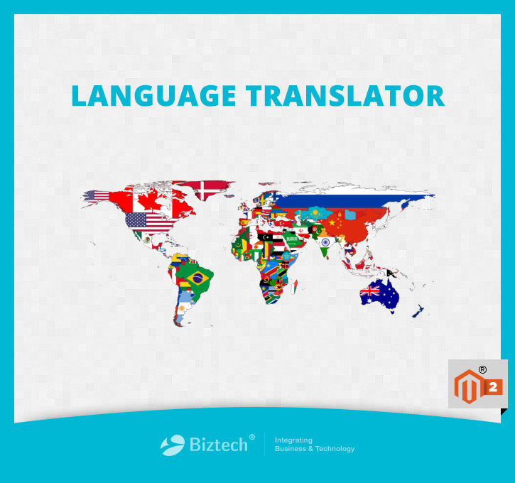 Magento 2 Language Translator Extension