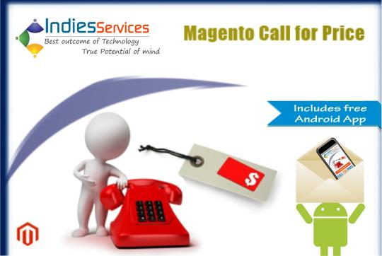 Magento Call for Price
